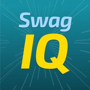 Free Money from SwagIQ App!