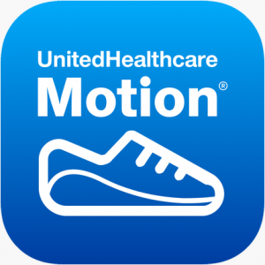 Free Money from UnitedHealthcare Motion App!