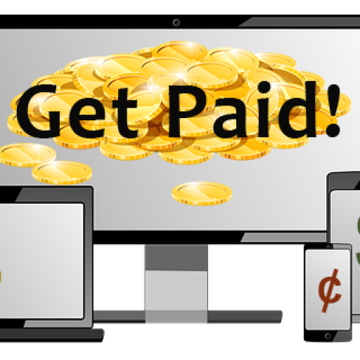 Apps that Pay | Get Paid!