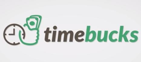 Free Money at Timebucks!